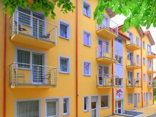 Bajka - Kolobrzeg vacation rentals