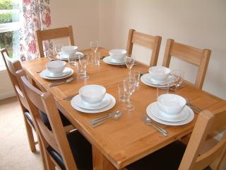 Bright, spacious, family-friendly accommodation - Edinburgh vacation rentals