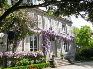 Jardin Secret - Mont-St-Michel vacation rentals