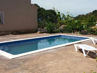 Villa Rafael - Lloret de Mar vacation rentals