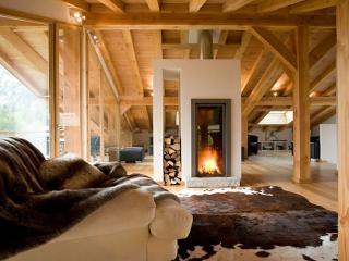 Chalet Maya, Argentiere, Chamonix - Chamonix vacation rentals