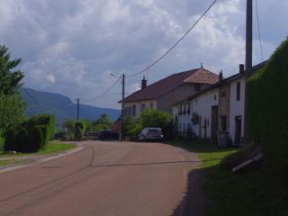 Appartment Jura - Bonlieu vacation rentals
