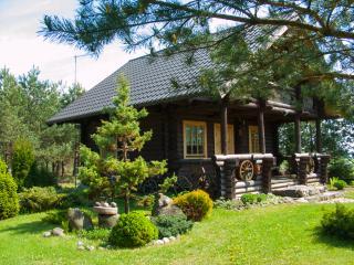 Gojaus smukle - Zarasai vacation rentals