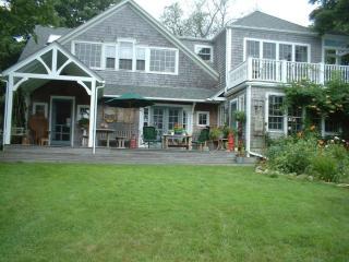 Historic Waterfront w/Harborviews 114876 - Vineyard Haven vacation rentals