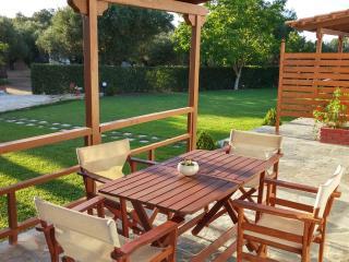 Dora Apartments - Tsilivi vacation rentals