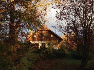 Peace of Eden - Turnov vacation rentals
