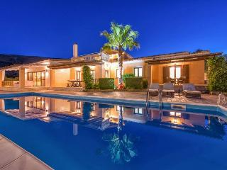 Palm Villa - Zakynthos vacation rentals