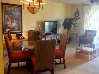 Kamaole Sands - Inner crt - Special for summer - Kihei vacation rentals