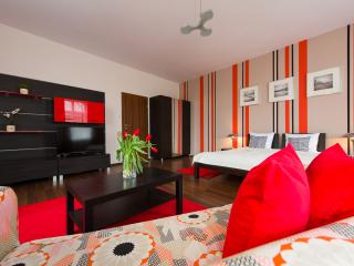 Apartment MADRID - Krakow vacation rentals