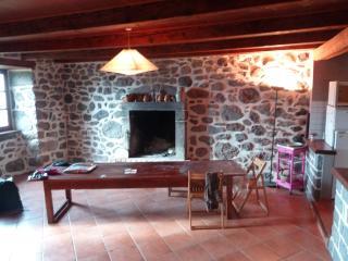 La Grange au bout du chemin - Murat vacation rentals