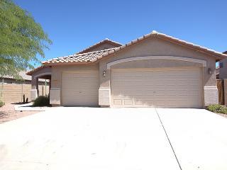 Oasis - Arizona vacation rentals