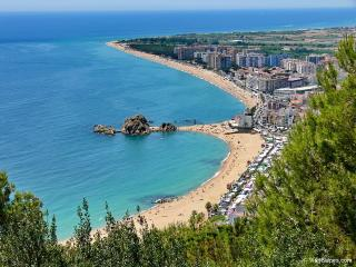 Rent 3 Bedroom Apartment in Blanes Spain! - Blanes vacation rentals
