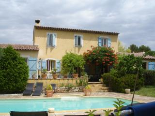 Villa Victoria in Provence - Lorgues vacation rentals