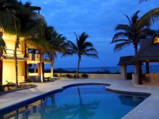 Costa Maya Villas Luxury Condo Pool Level #201 - Majahual vacation rentals