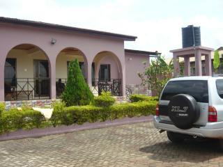 3 bedroom HSE; KUMASI.GHANA $30 - Kumasi vacation rentals