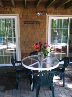 Cute, comfortable Cape Cod retreat - Eastham vacation rentals