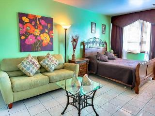 Pleasing Studio With BAY VIEW - Florida South Atlantic Coast vacation rentals