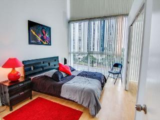 High Ceilings 2 BR Apartment ! - Miami Beach vacation rentals