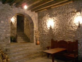 Casa Bernad: lovely duplex in the heart of the Pyr - Guaso vacation rentals
