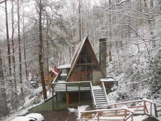 913 Comfortable Cabin in Gatlinburg CK MAY SPECIAL - Gatlinburg vacation rentals