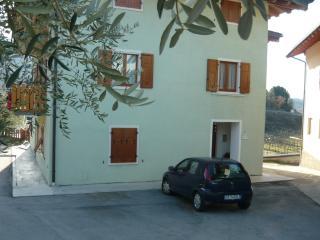 doss dei olivi - Trento vacation rentals