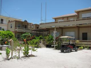 Marin's Guesthouse Sun Units - Caye Caulker vacation rentals