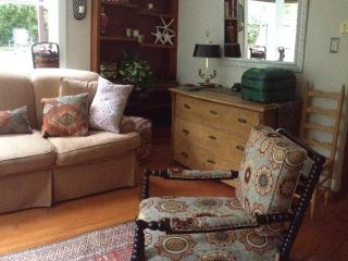 Downtown Mill Valley Cottage--Le Nid (The Nest) - Mill Valley vacation rentals