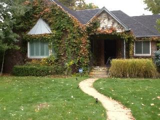 Park Hill Tudor - Denver vacation rentals