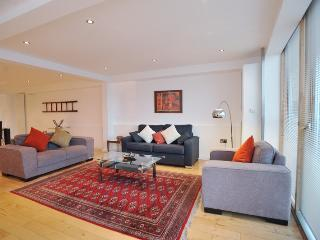 MASSIVE APARTMENT ONLY 3 MINUTES TO TOWER BRIDGE - London vacation rentals
