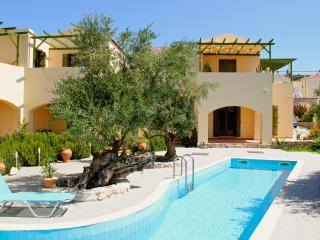 MARILENA Gavalochori pool/great views sleeps 4 A1 - Gavalochori vacation rentals