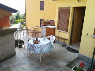 Villino Marena - San Siro vacation rentals