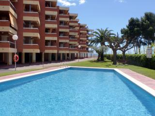 SOL DE ESPAÑA 4-6 - Cambrils vacation rentals
