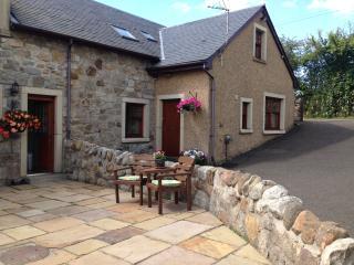 Rowan Tree Cottage - Falkirk vacation rentals