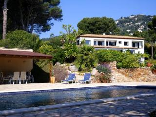 100% Private, Seafront villa with private Pool - Begur vacation rentals