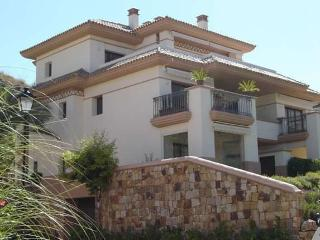 Nice apartment in Rio Real, Marbella - Alcaidesa vacation rentals