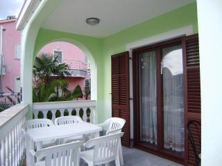 Apartment typ B4-6.1*** sea view, Gigi Bellich - Rabac vacation rentals
