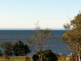 Accessible 2 Bedroom on the Bay of Fundy - Otter - Port George vacation rentals