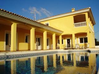 Luxury 4 bed villa La Manga - Murcia vacation rentals