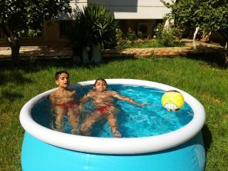 Anavyssos Luxury Argy's Sunny Garden Villa - Anavyssos vacation rentals