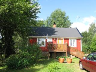 COTTAGE  IN THE VILLAGE - Holmsjo vacation rentals