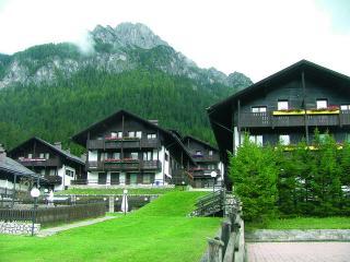 BORGO AL SOLE - Sappada vacation rentals