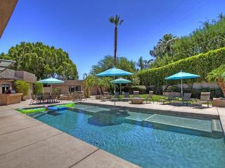 Desert Paradise Retreat 4 Bedroom Private Resort - La Quinta vacation rentals