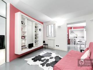 The Pantheon Tower- An Elegant apartment in center - Torrimpietra vacation rentals