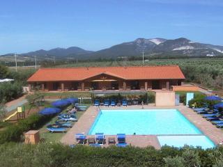 Residence Podere San Giuseppe - San Vincenzo vacation rentals