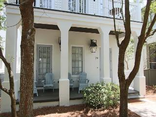 Luxe Cottage - Brand New Remodel in Rosemary Beach!! - Rosemary Beach vacation rentals
