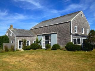 Squibnocket Farm Beautiful Converted Barn 116303 - Chilmark vacation rentals
