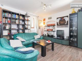 Spacious and stylish 3 bedroom apartment rental in Florence - Florence vacation rentals
