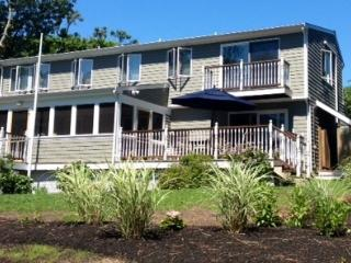 Craigville Beach - Spacious, Clean & Comfortable - Osterville vacation rentals