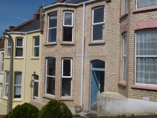 Victorian Terraced Home Rental - Ilfracombe vacation rentals