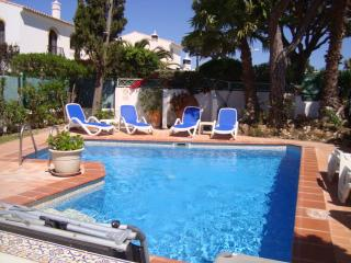 Dunas Douradas Townhouse 3 Bedrooms 2 Baths Pool - Vale do Lobo vacation rentals